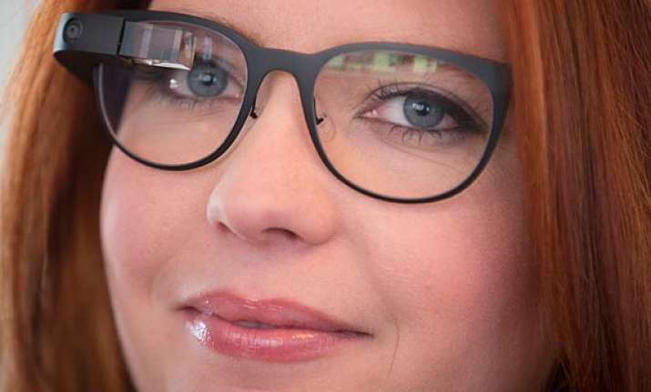review ups and downs with google glass apps