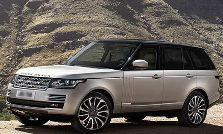 review jlr s fourth generation range rover that costs rs