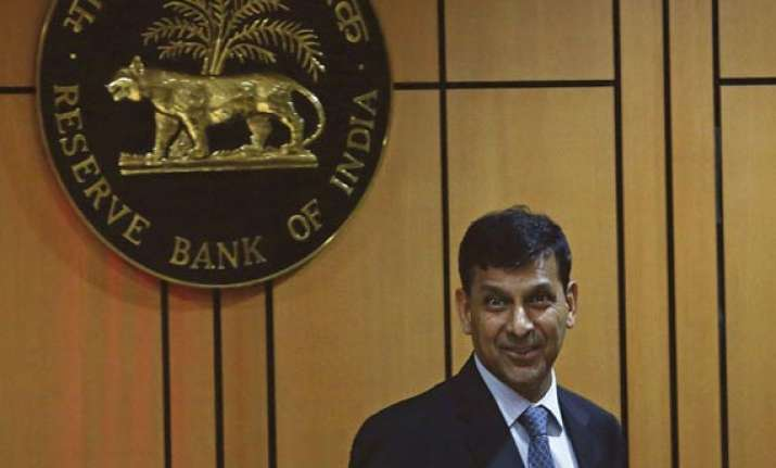 role of serendipity and rajan s journey to mint street