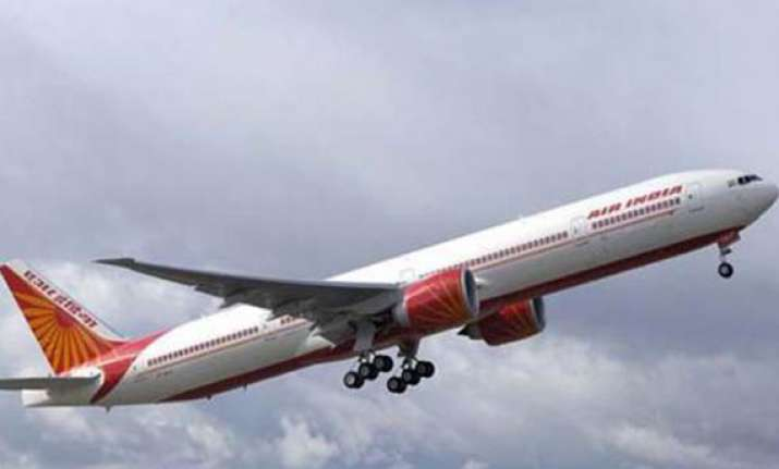 rs 5 000 cr plan outlay for air india in budget