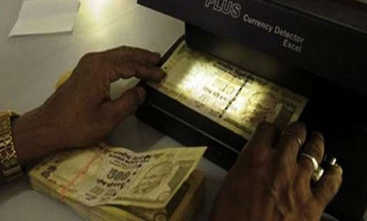 rupee down 18 paise against dollar