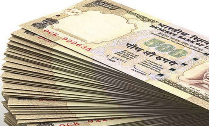 rupee recovers by 12 paise against usd in early trade