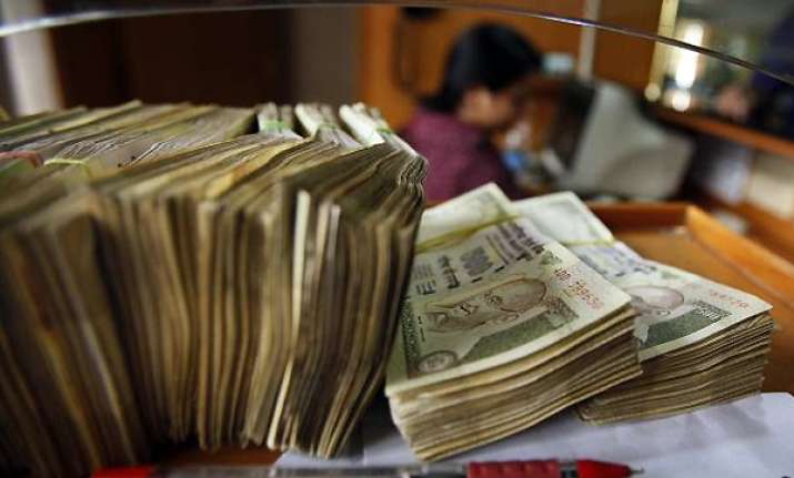 rupee ends lower by 31 paise vs dollar