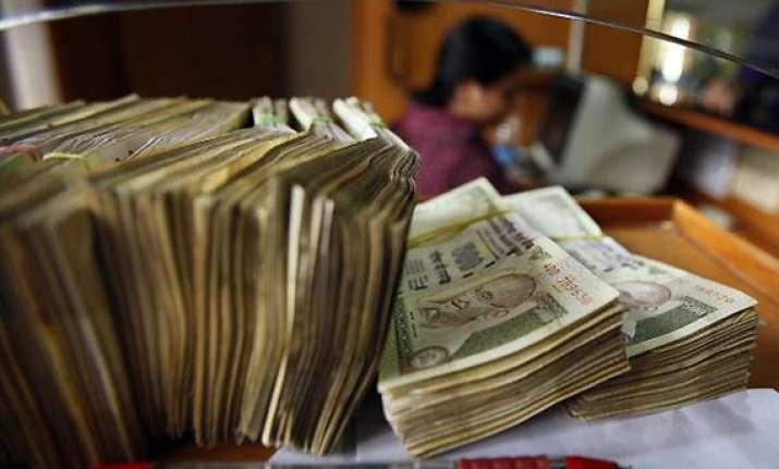 rupee down 29 paise vs dollar