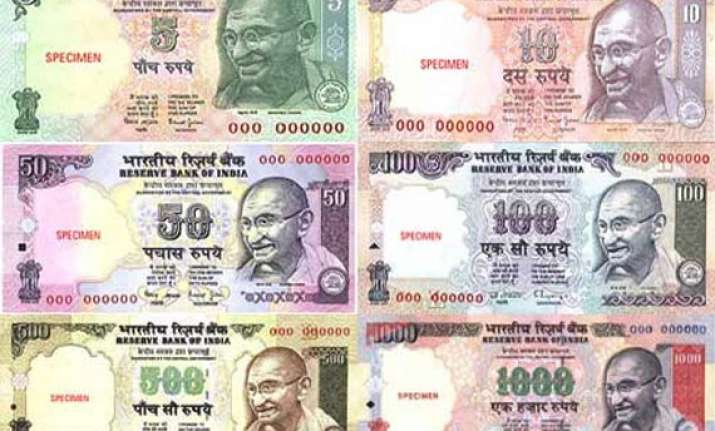 rupee closes down by 18 paise at 50.30/31 against dollar