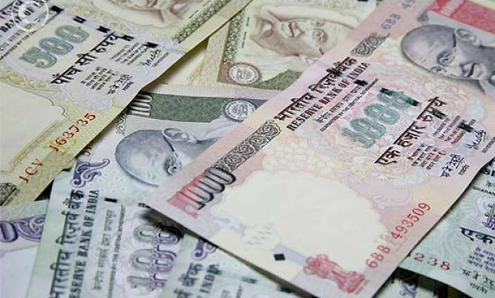 rupee recovers by 19 paise to end at 49.82/83 vs dollar