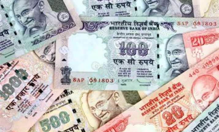 rupee rules steady against dollar