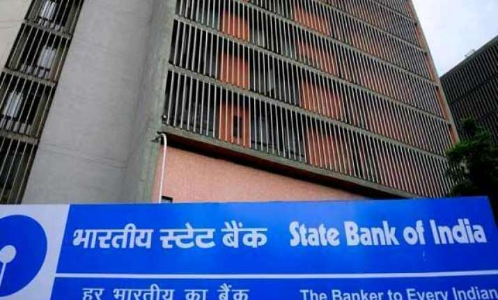 sbi cuts fixed deposit rate on select maturities by 0.5