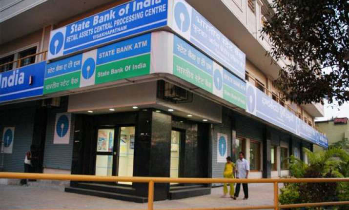 sbi says rs 11 200 crore infusion may be too low