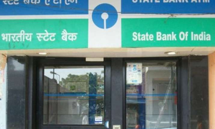 sbi witnesses 60 rise in deposits as savers seek safe haven