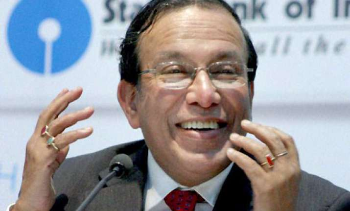 sbi aims 19 to 20 per cent credit growth
