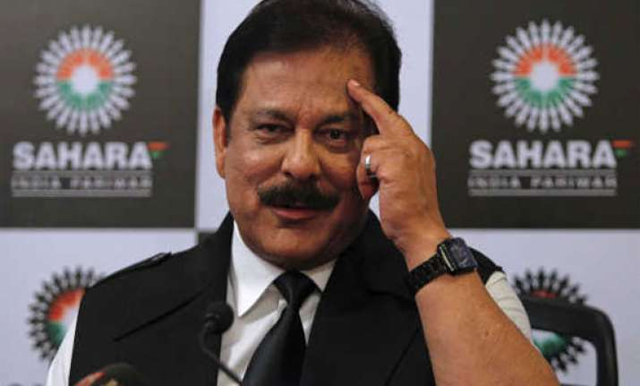 sc asks sahara to refund rs 24 000 cr to investors by