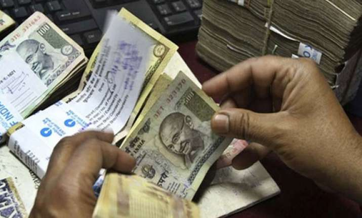 sit on black money to hold first meet tomorrow