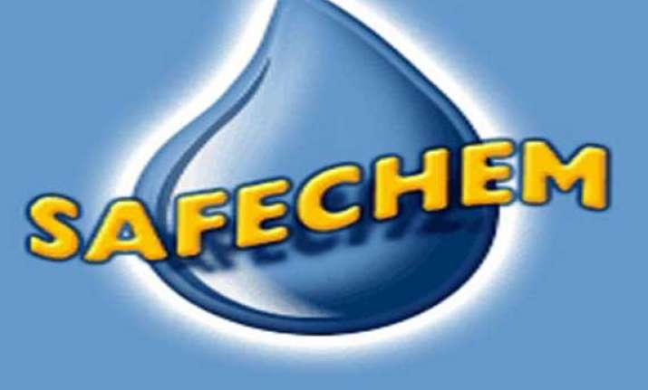 safechem ind to chart out pan india presence