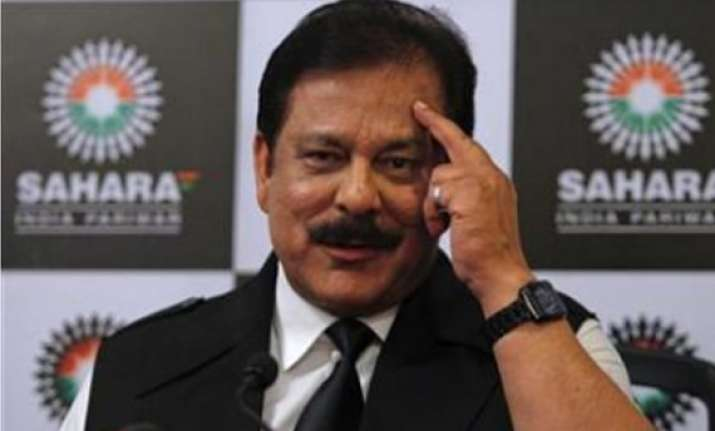 sahara freeze order gets sebi rs 52 crore in cash