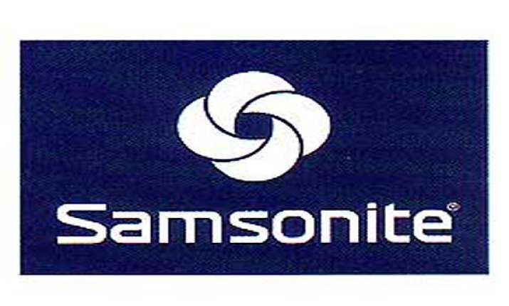 samsonite eyes rs 1 500 cr sales by 2013