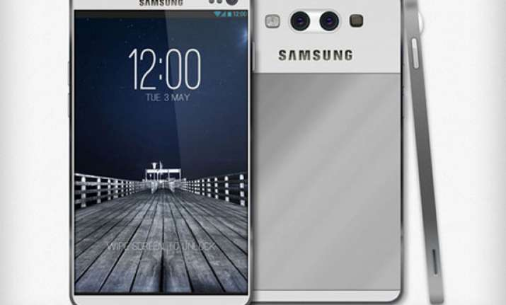 samsung galaxy s5 may be unveiled on february 24