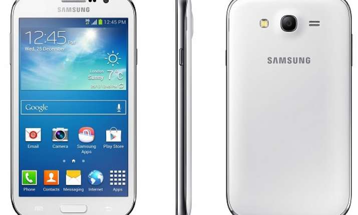samsung galaxy grand neo likely to cost rs 19 000 in india