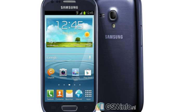samsung galaxy s iii mini value edition now available online