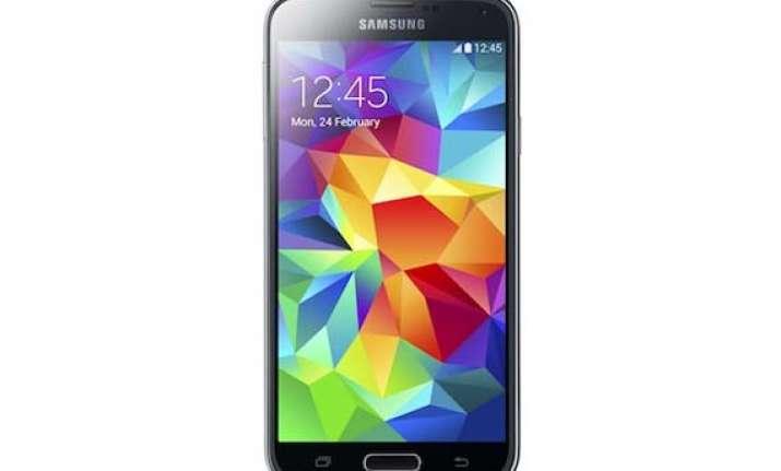 samsung galaxy s5 pre orders begin in india