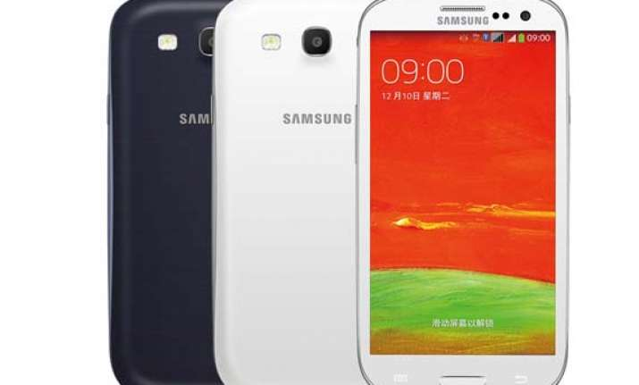 samsung galaxy s3 neo launching in india for rs 24900