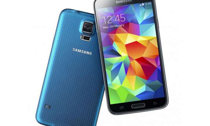 samsung galaxy s5 a good all rounder offering more power