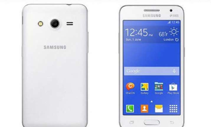 samsung galaxy star advance to soon launch in india