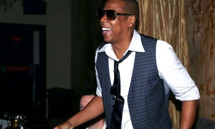 samsung galaxy owners will get jay z s new album for free