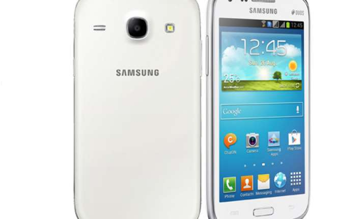 samsung galaxy core now available for pre order for rs 15