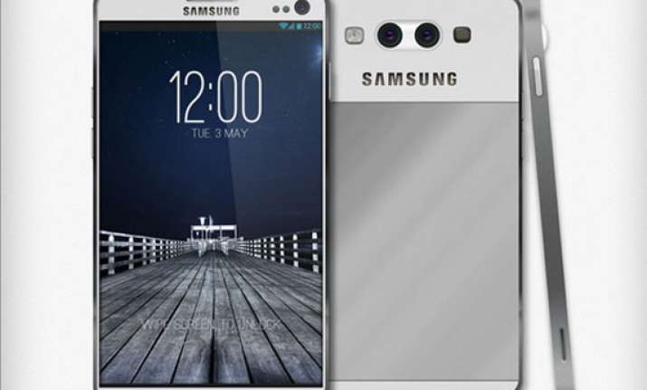 samsung galaxy s5 likely to launch on february 24