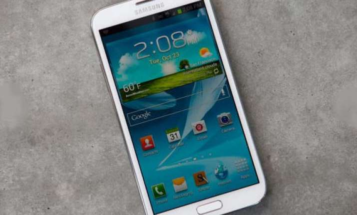 samsung cuts prices of galaxy note ii siii and s duos