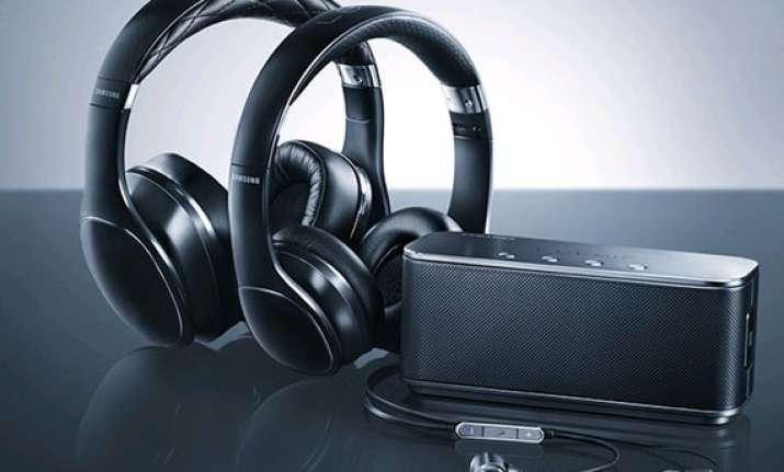 samsung launches level series of premium mobile audio