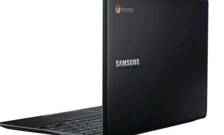 samsung rolls out chromebook 2 with full hd