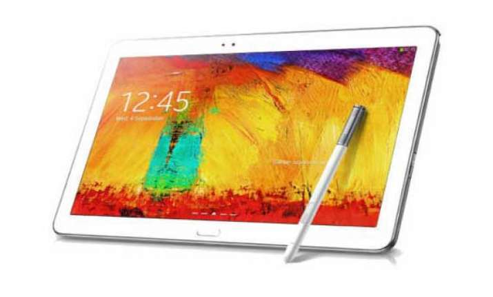 samsung s new galaxy note pro 12.2 a review
