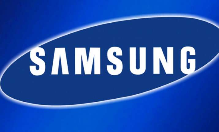 samsung says its chairman has no relation to case