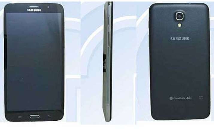samsung working on a 7 inch smartphone