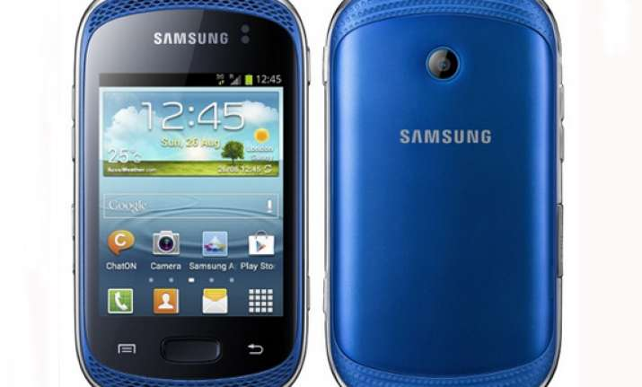 samsung launches galaxy music duos in india for rs 9 199