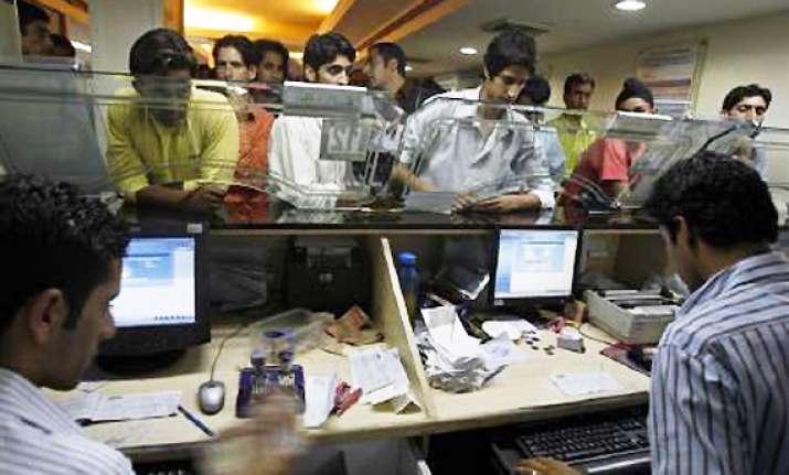 savings rate deregulation will put banks under pressure