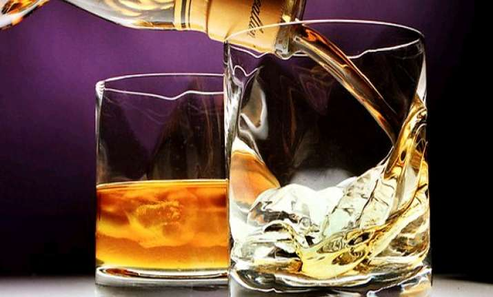 scotch whisky group threat legal action against indian