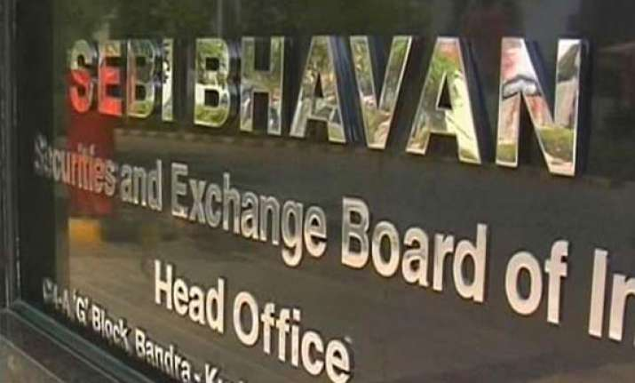 sebi may allow investors to sell stakes through ofs