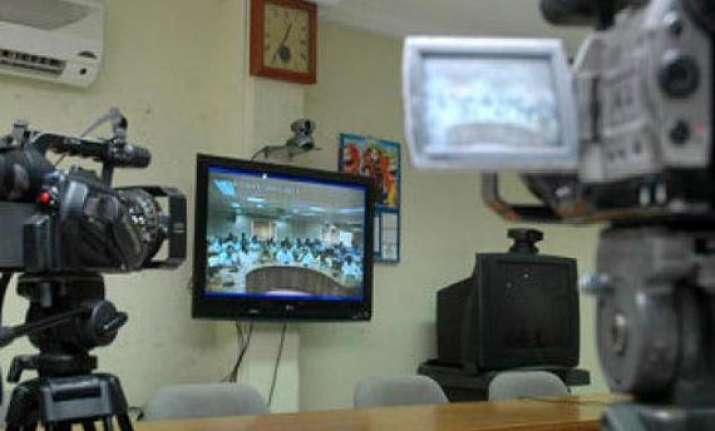 security clearance for running tv channels valid for 3