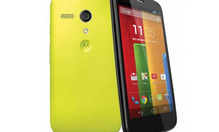 sell your old phone to flipkart to get rs 2000 off on moto g