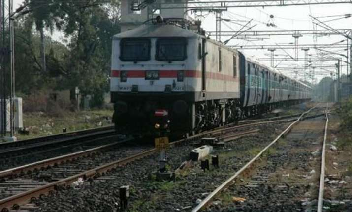 semi high speed trains likely in rail budget
