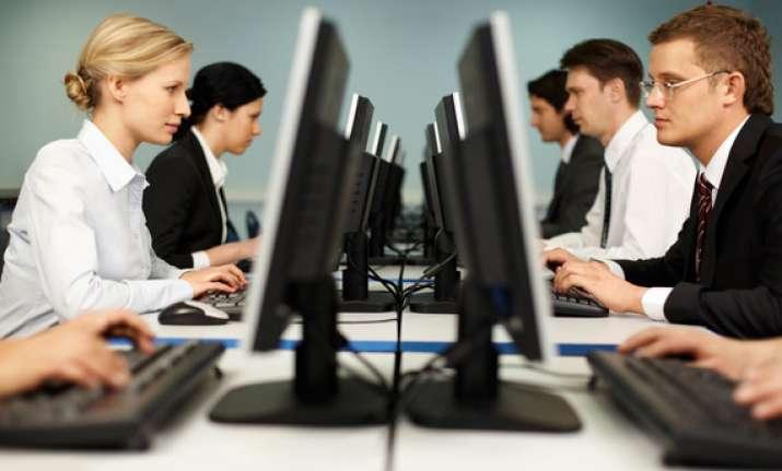 senior mid level executives face high stress survey