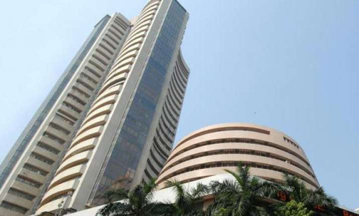 sensex plunges below 20k down 364 points at mid session