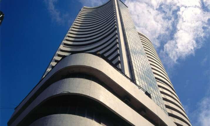 sensex down 120 pts in early trade on weak rupee global cues