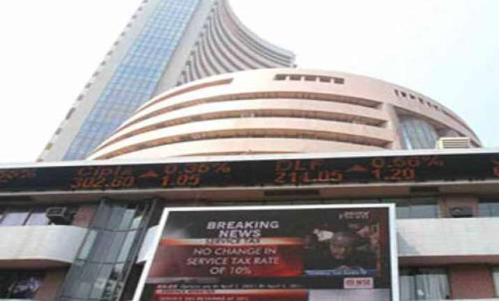 sensex falls 29 points after volatile session