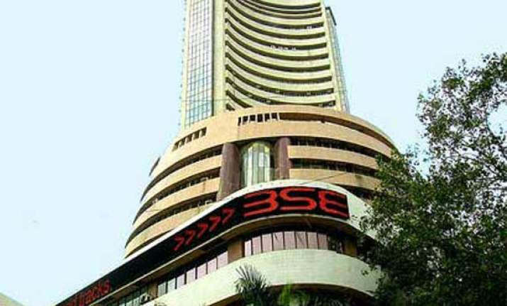 sensex falls 74 points erases early gains