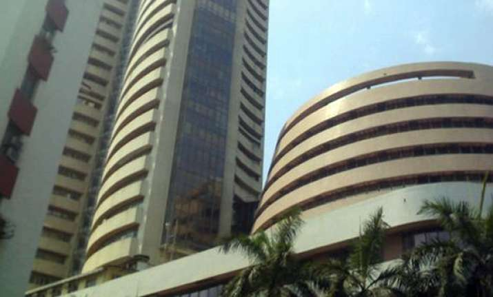 sensex down 41 pts on profit booking amid firm global trend