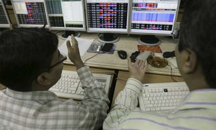 sensex down by 151 points as week closes